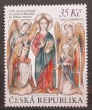 Poštovní známka Česká republika 2013 Příchod Cyrila a Metoděje, 1150. výročí Mi# 767