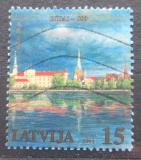 Poštovní známka Lotyšsko 2001 Riga ve 20. století Mi# 545