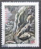 Poštovní známka Lotyšsko 2006 Přírodní zajímavost Mi# 681