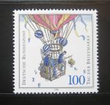 Poštovní známka Německo 1992 Den známek Mi# 1638
