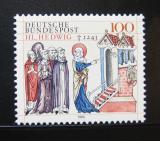 Poštovní známka Německo 1993 Svatá Hedvika Slezská Mi# 1701