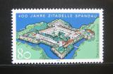 Poštovní známka Německo 1994 Citadela ve Spandau Mi# 1739
