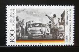 Poštovní známka Německo 1994 Znovuotevření hranic Mi# 1769