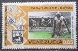Poštovní známka Venezuela 1974 Atletika Mi# 1979