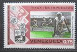 Poštovní známka Venezuela 1974 Atletika Mi# 1981