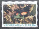 Poštovní známka Venezuela 1974 Korálový útes Mi# 1966
