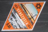 Poštovní známka Venezuela 1974 Mosty Mi# 2007
