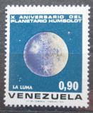 Poštovní známka Venezuela 1973 Měsíc Mi# 1930