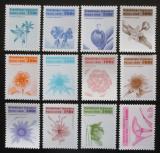 Poštovní známky Togo 1999 Květiny Mi# 2830-41 Kat 13€