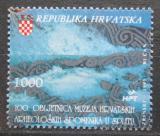 Poštovní známka Chorvatsko 1993 Umění Mi# 257