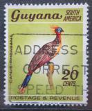 Poštovní známka Guyana 1968 Hoacin Mi# 308
