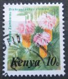 Poštovní známka Keňa 1983 Dichrostachys cinerea Mi# 240