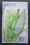 Poštovní známka Keňa 2001 Kukuřice Mi# 758 Kat 4€