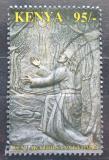 Poštovní známka Keňa 2005 Velikonoce Mi# 776 Kat 2.70€