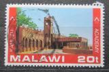 Poštovní známka Malawi 1982 Akademie Kamuzu Mi# 377