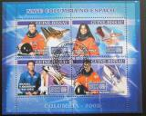 Poštovní známky Guinea-Bissau 2007 Zkáza Columbie Mi# 3530-33 Kat 8€