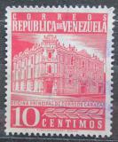 Poštovní známka Venezuela 1958 Hlavní pošta v Caracasu Mi# 1198
