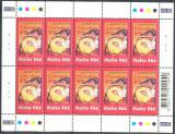 Poštovní známky Malta 2003 Evropa CEPT Mi# 1275 Bogen Kat 25€