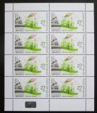 Poštovní známky Česká republika 2016 Evropa CEPT Mi# 882 Bogen