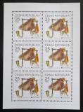 Poštovní známky Česká republika 2014 Evropa CEPT, chodské dudy Mi# 803 Bogen