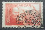 Poštovní známka Madagaskar 1938 Jean Laborde Mi# 249