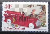 Poštovní známka Nový Zéland 1999 Hračka Mi# 1751