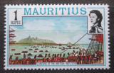 Poštovní známka Mauricius 1978 Vylodění Angličanů Mi# Mi# 446 I X A