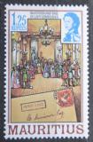 Poštovní známka Mauricius 1978 Pošta Mi# Mi# 448 I X A