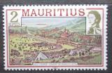 Poštovní známka Mauricius 1983 Závodní dráha Mi# Mi# 450
