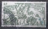 Poštovní známka Madagaskar 1946 Od Čadu k Rýnu Mi# Mi# 413 Kat 5€