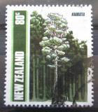 Poštovní známka Nový Zéland 1989 Kahikatea Mi# Mi# 1077