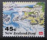 Poštovní známka Nový Zéland 1992 Místní krajina Mi# 1250