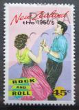 Poštovní známka Nový Zéland 1994 Rock and roll Mi# 1334