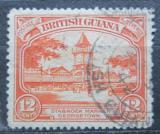 Poštovní známka Britská Guiana 1934 Georgetown Mi# 161