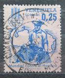 Poštovní známka Venezuela 1963 Boj proti hladu Mi# 1493