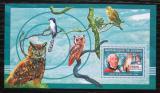Poštovní známka Guinea 2006 Georges Louis Leclerc, přírodovědec Mi# Block 988