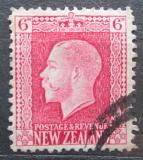 Poštovní známka Nový Zéland 1915 Král Jiří V. Mi# 143 IA