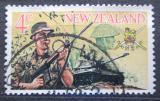 Poštovní známka Nový Zéland 1968 Ozbrojené síly Mi# 483