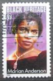 Poštovní známka USA 2005 Marian Anderson, zpěvačka Mi# 3904