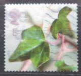 Poštovní známka Velká Británie 2002 Vánoce Mi# 2060