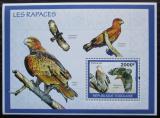 Poštovní známka Togo 2010 Dravci Mi# Block 499 Kat 8€