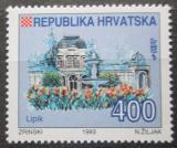 Poštovní známka Chorvatsko 1993 Rekreační středisko, Lipik Mi# 231