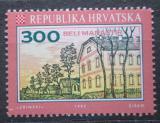 Poštovní známka Chorvatsko 1992 Beli Manastir Mi# 199