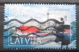 Poštovní známka Lotyšsko 2012 Ventspils Mi# 835