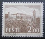 Poštovní známka Estonsko 1993 Domberg Mi# 213