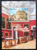 Poštovní známka Rusko 2002 Ermitáž Mi# Block 43 Kat 6€