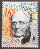 Poštovní známka Slovensko 2006 Karol Kuzmány, spisovatel a teolog Mi# 528