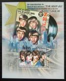 Poštovní známka Guinea-Bissau 2013 The Beatles Mi# Block 1136 Kat 13€