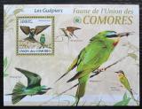 Poštovní známka Komory 2009 Vlha zelená Mi# 2417 Kat 15€