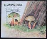 Poštovní známka Kambodža 1997 Houby Mi# Block 232 Kat 6.50€